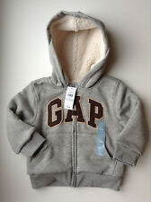 GAP Boys' Casual Autumn Coats, Jackets & Snowsuits (2-16 Years) with Hooded