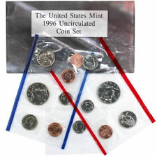 (1) 1996 United States Mint Set in Original Packaging