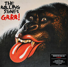 The Rolling Stones - Grrr!  5 x Vinyl Box Set LE and Numbered RRP $299.95