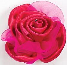 Flores artificiales y de seda