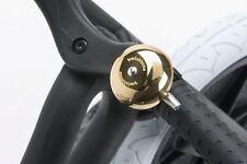 Brass Bell - Wishbone Klingel - Bell - Fahrradklingel für Wishbone Bike !