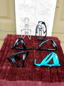 Bike Water Bottle Cages Lot Bundle Bicycle Cycling 29er Trek Specialized