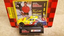 New 1997 Racing Champions 1:64 NASCAR Terry Labonte Bayer Alka Seltzer Chevy