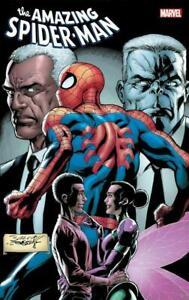 Amazing Spider-Man #63 Marvel Comics 2021 NM 9.6