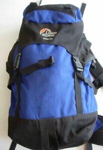 Wander,-Trecking,- Alpinrucksack - Lowe Alpine - Vision 35