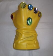 Thanos Infinity Gauntlet Plastic Bank 12'' PX Exclusive Marvel New Wars Stones