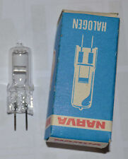 2 Stück NARVA Projektorlampe Stiftsockel 24V 250W - WII