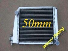 Aluminum Radiator Mini Cooper S,Morris Moke,Countryman,Saloon pre1997