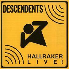 Descendents - Hallraker [New CD]