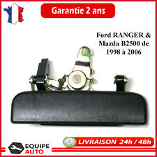 FORD RANGER MAZDA B2500 POIGNEE COUVERCLE ARRIERE COFFRE NEW