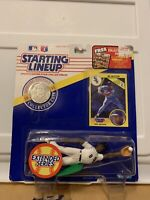 Bo Jackson Starting Lineup 1991 Action Figure Superb Condition Unopened. RARE!