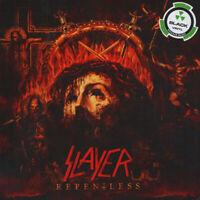 Slayer - Repentless Black Vinyl Edition (LP - 2015 - EU - Original)