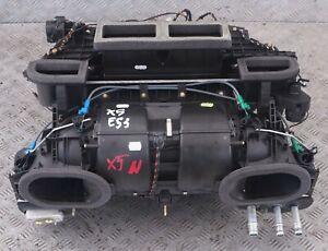 BMW X5 Series E53 Complete Heater Air Conditioning Radiator Matrix Unit