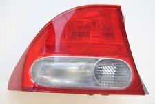 2008 HONDA CIVIC 1.8 LHD REAR LEFT TAIL LIGHT BRAKE LIGHT