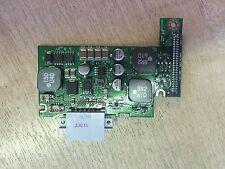 """Apple Powerbook G4 A1010 12.1 """"de la batería de carga Conector Placa 820-1384-a"""