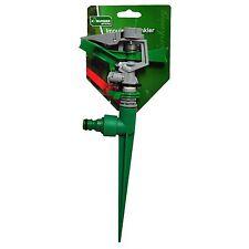 New Kingfisher Hozelock Impulse Lawn Sprinkler System Garden Watering Tool
