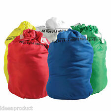 Safeknot Laundry Bag sack Washable reusable clothes industrial commercial multi