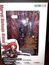 Kotobukiya Bishoujo Black Widow Covert Ops Version Statue