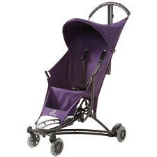Quinny Yezz 2.0 Stroller and Seat Fabric Purple Rush Brand New!! Free Shipping!!