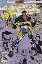 Cage (Luke Cage Power Man) No.1-20 / 1992-1993 Marc McLaurin & Dwayne Turner