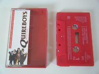QUIREBOYS BROTHER LOUIE CASSETTE TAPE SINGLE EMI PARLOPHONE UK 1993