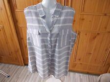 Papaya Waist Length Blouse Cotton Tops & Shirts for Women