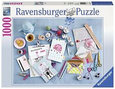 Do it Yourself Puzzle 1000 Teile Ravensburger 19571 Neu OVP