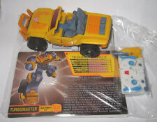 Transformers Botcon 2010 Turbomaster Scorch & Shattered Glass Ravage Sealed