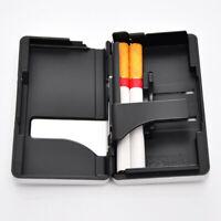 Portasigarette Custodia Astuccio Decorativo Portatile Metallo Boxes Viaggio