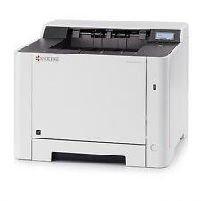 Impresoras de kyocera FS con conexión Ethernet (RJ-45) para ordenador