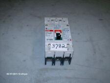 Cutler Hammer Industrial Breaker EGB3050FFG 50A 3 Pole