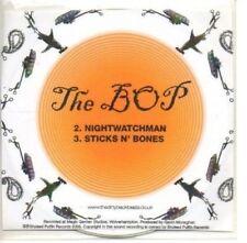 (AS865) The Bop, Nightwatchman - DJ CD