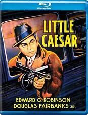 Little Caesar (Blu-ray Disc, 2013) Edward G Robinson   BRAND NEW