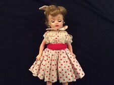 vintage little miss revlon doll