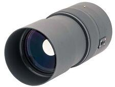 Manuale tele obiettivo 1000 mm f/10 COMPATIBILE PER CANON EOS, mak1000 + t2eos