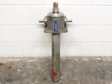 Duff-Norton STM9410-19-1 10 Ton Ball Machine Screw Actuator-USED/NEW*
