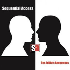 Sequential Access sex addicts Anonymous CD 2014 leaether strip