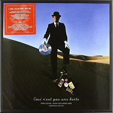 Wish You Were Here [Immersion Edition] by Pink Floyd (CD, Nov-2011, 5 Discs,...