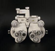 VT-5B Professional Manual Refractor Optical View Tester Vision Tester Phoropter