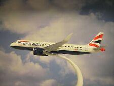 Herpa Wings1 200 Snap Fit Airbusa320neo British Airways 612746 Modellairport500