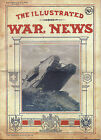 The Illustrated War News 5th December 1917 World War I The Great War 1914 - 1918