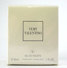 (GRUNDPREIS 266,33€/100ML) VALENTINO VERY VALENTINO FEMME WOMAN 30ML EDT SPRAY