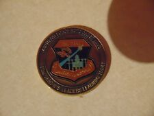 CHALLENGE COIN 440TH AIR FORCE ROTC CADET WING EST. 1948 UNIVERSITY OF MISSOURI