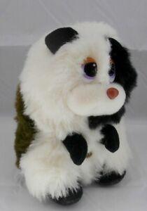 VINTAGE Plush Guinea Pig Stuffed Animal Tonka Pet Store Pals Rare Toy