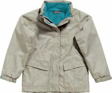 Cappotti e giacche grigio per bambini dai 2 ai 16 anni