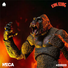 """NECA - King Kong 8"""" Action Figure [Pre-Order]  • NEW & OFFICIAL •"""