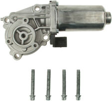 OE Supplier Transfer Case Motor fits 2006-2009 Mercedes-Benz ML350 GL450 ML63 AM