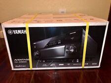 Brand New Yamaha CX-A5200BL AVENTAGE 11.2 AV Preamplifier Black CX-A5200BL