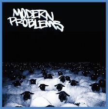 MODERN PROBLEMS Foolish Times LP EXCLUSIVE BLUE VINYL
