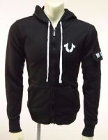 TRUE RELIGION MENS HOODIE SKULL 3D (NEW COLLECTION)